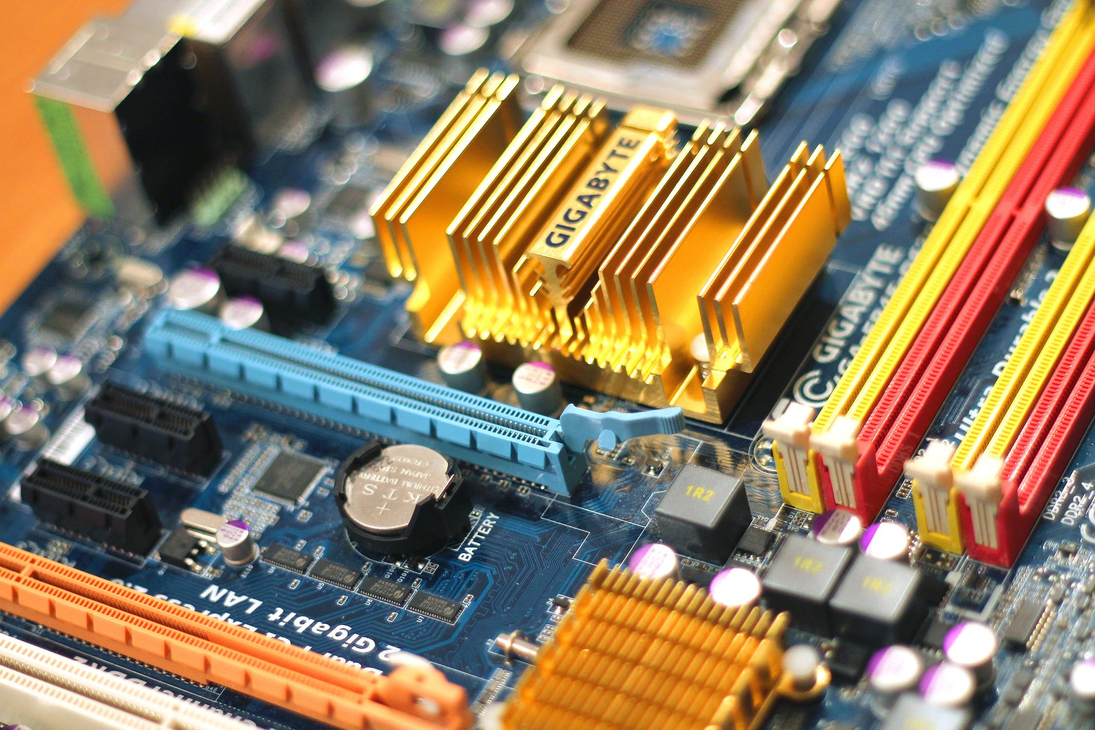 electronic re-engineering