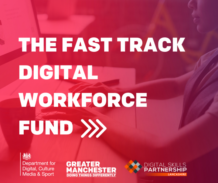 Securing funding from the fast Track Fund is a huge achievement for the electronic engineering and technology industry in Lancaster