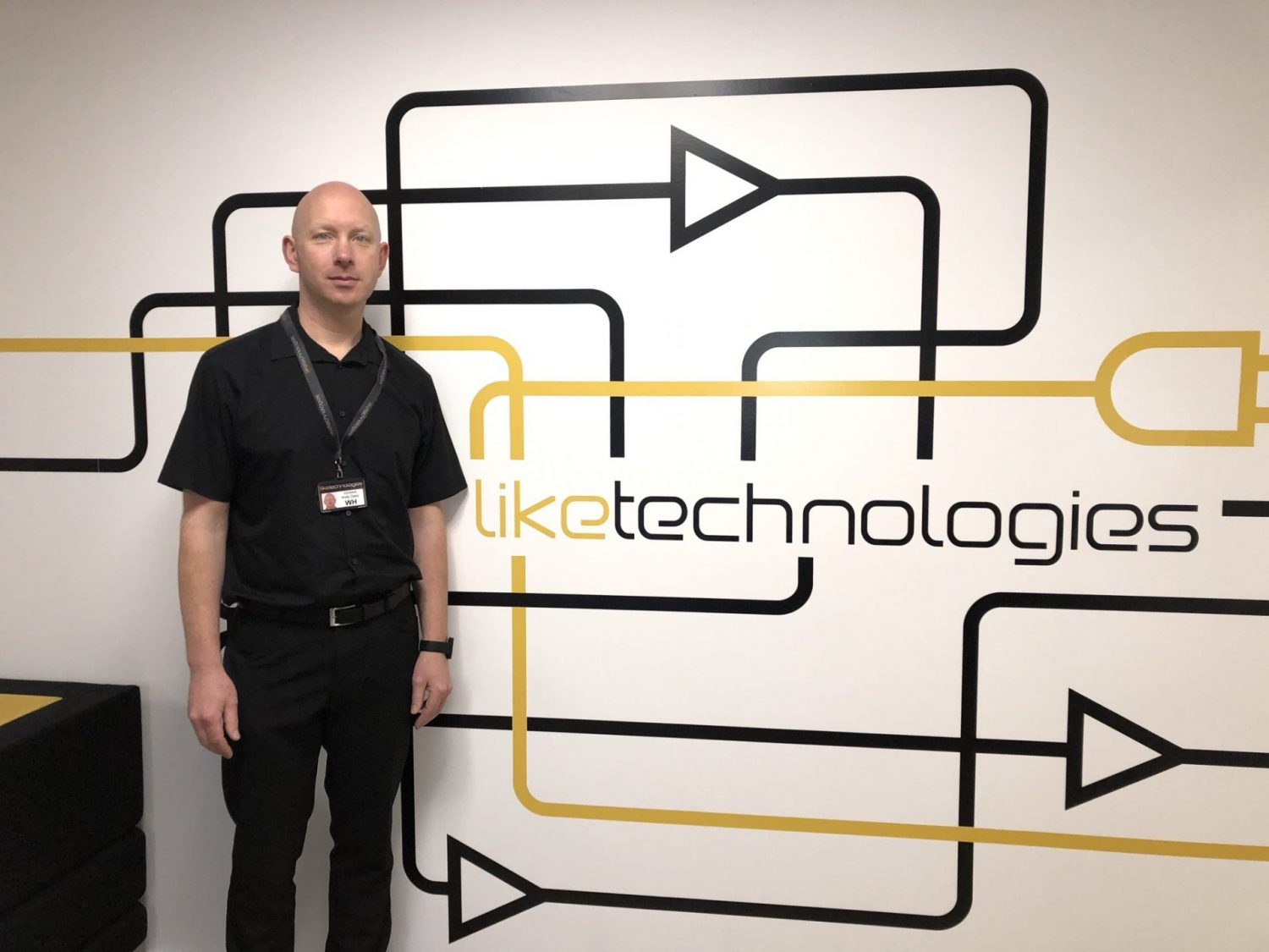 Andy Davy, Group Operations Manager at Like Technologies is an expert in obsolescence management