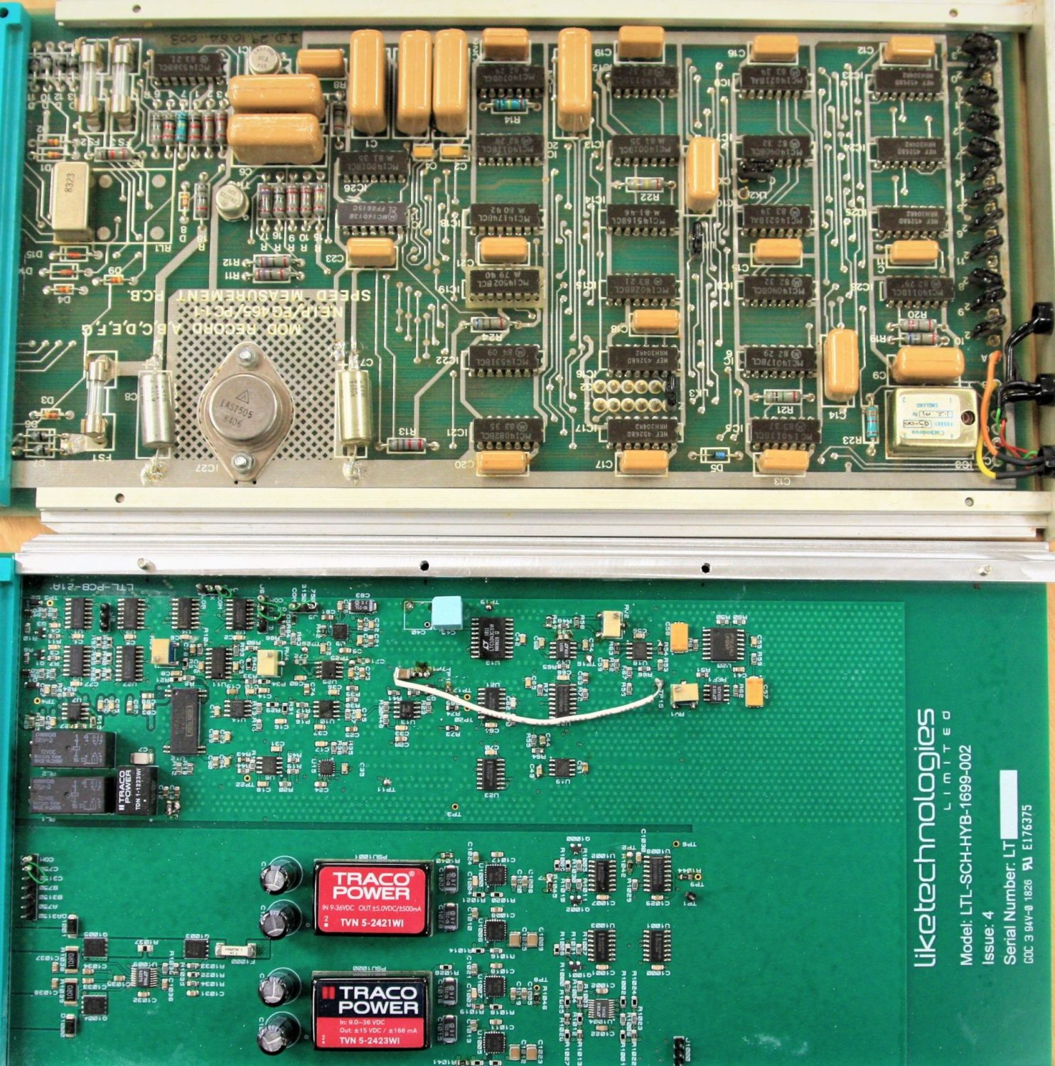 Like Technologies offer re-engineering and reverse engineering services