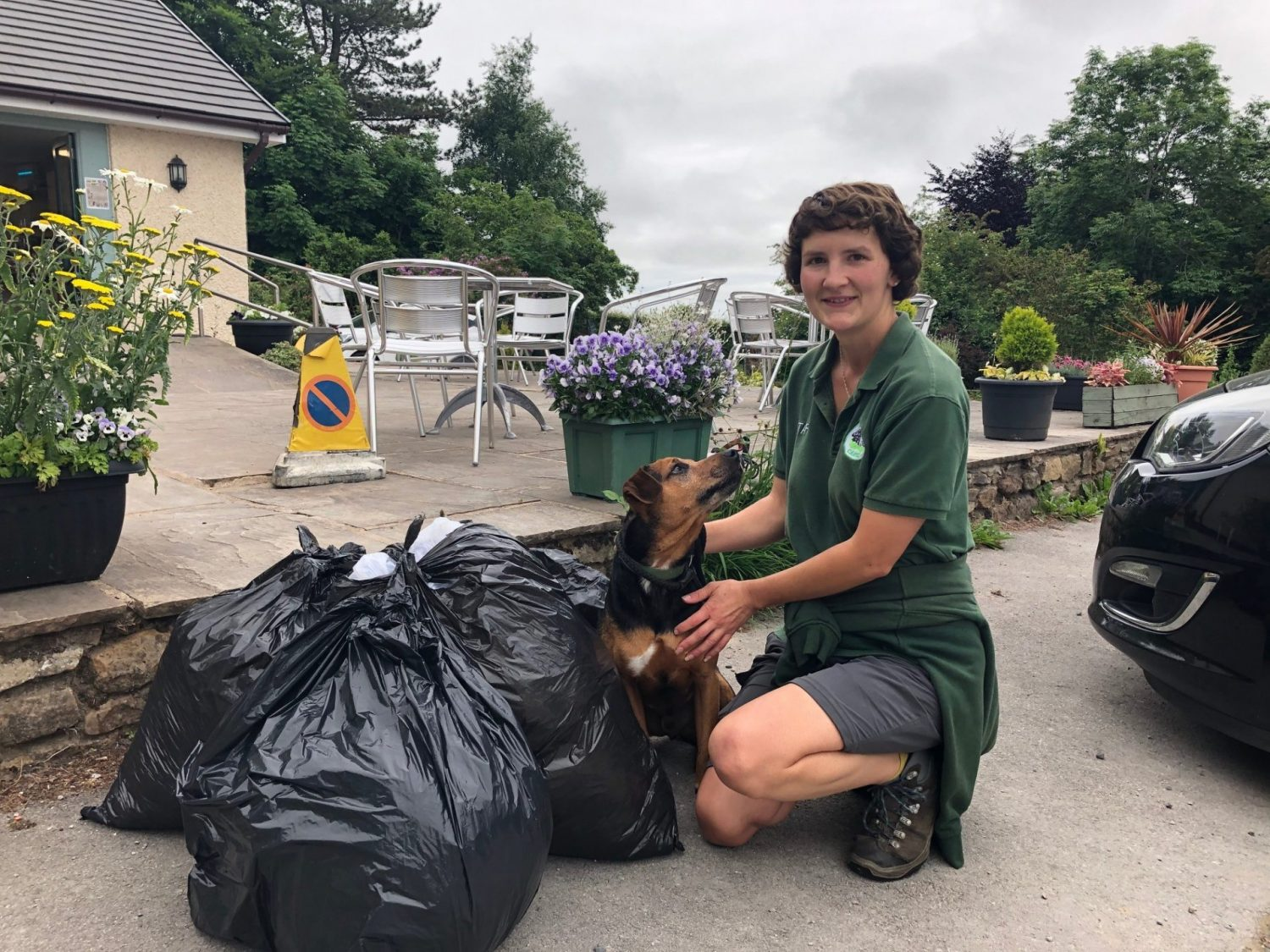 Like Technologies is working towards Net Zero with various recycling initiatives including donating shredded paper to an animal charity.